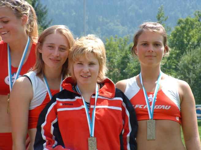 1 Fc Passau Abteilung Leichtathletik